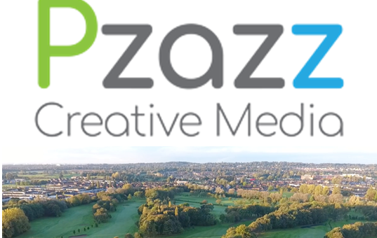 Knowsley Growth Hub helps Shine the Spotlight on Pzazz Creative