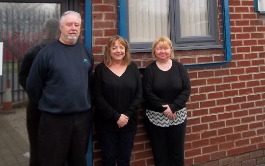 Business Growth Programme helps Knowsley Security Specialist Attract new Customers