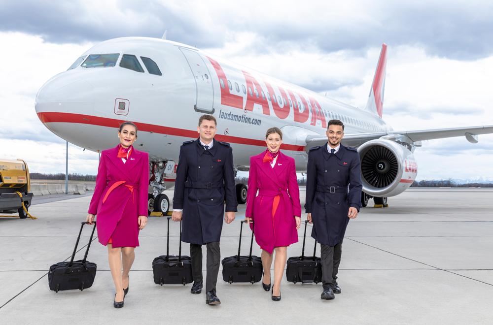 Liverpool to Vienna service