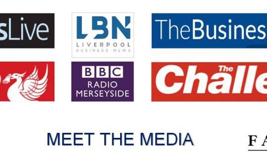 Knowsley Meet The Media – November 2019